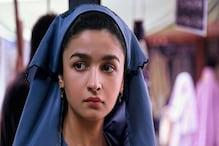 Raazi new look: On her birthday, a burqa-clad Alia Bhatt signals her best film is yet to com