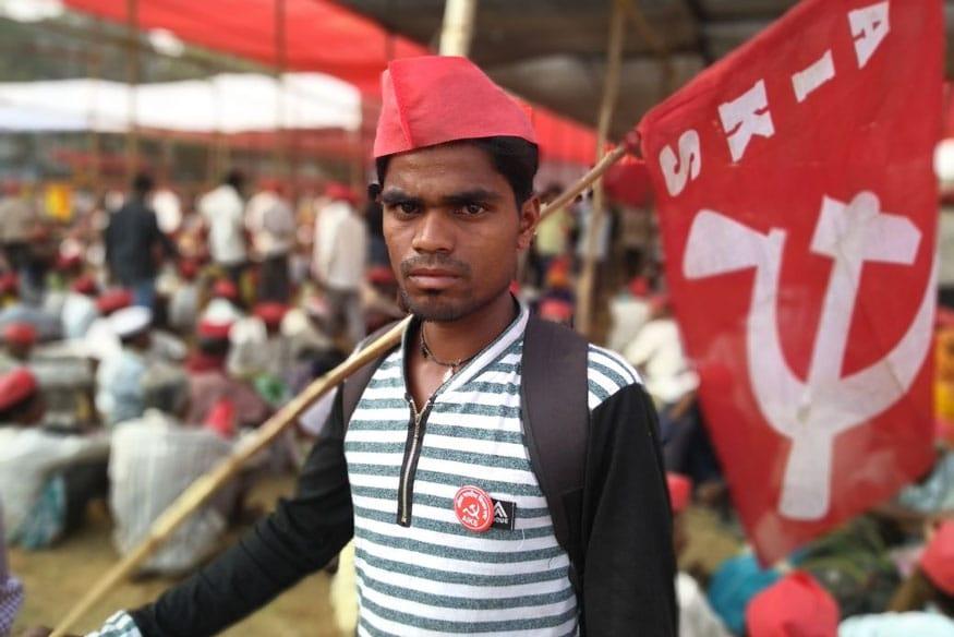 (Photo: Manish Dubey/News 18)