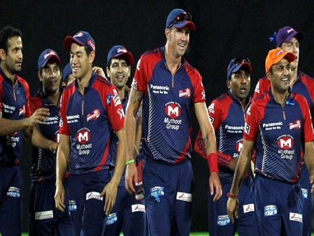 Delhi Daredevils : Performance over the years : 2008 Semifinalists (4th/8) | 2009 Semifinalists (3rd/8) | 2010 League stage (5th/8) | 2011 League stage (10th/10) | 2012 Playoffs (3rd/9) | 2013 League stage (9th/9) | 2014 League stage (8th/8) | 2015 League stage (7th/8) 2016 |League stage (6th/8) | 2017 League stage (6th/8) PTI Photo