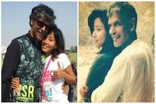 Milind Soman all set to marry Ankita Konwar