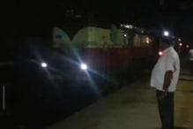 ইঞ্জিন ছাড়াই ট্রেন ছুটল ১৭ কিলোমিটার ! ওড়িশার ঘটনায় চালক-সানটিং কর্মীদের বিরুদ্ধে গাফিলতির অভিযোগ