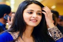 Anushka Shetty reaches  Baahubali star Prabhas and Shraddha Kapoor starrer Saaho's set
