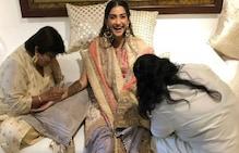 Sonam Kapoor-Anand Ahuja wedding: Karan Johar has a beautiful gift for the bride-to-be
