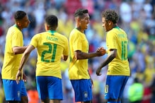 Brazil, Serbia, Match Review, Fifa 2018, 2018 FIFA World Cup
