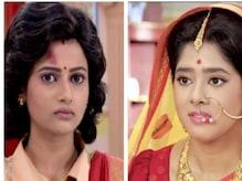 বাংলা টেলিভিশনের দুই কন্যা, বকুল ও রাসমণী