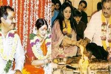 বিবাহবার্ষিকীটা 'শ্রীহীন', স্ত্রীয়ের শেষ মুহূর্তের ভিডিও পোস্ট করে স্মরণ বনি কাপুরের