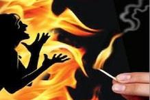 গৃহবধূকে পুড়িয়ে মারার অভিযোগ উঠল শ্বশুরবাড়ির বিরুদ্ধে, আটক স্বামী-শ্বশুর