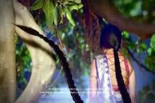 মাটিতে লম্বা বেনি লুটিয়ে অশরীরী হয়ে ঘুরছেন 'ঝুমা বৌদি' মোনালিসা