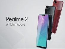 ডুয়াল রিয়ার ক্যামেরা-সহ লঞ্চ হল Oppo Realme 2, 4 সেপ্টেম্বর থেকে মিলবে বাজারে