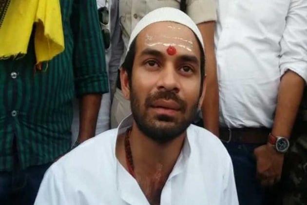 যেকোনও মুহূর্তে খুন হতে পারেন লালু প্রসাদের ছেলে, অভিযোগের আঙ্গুল BJP এবং RSS-র দিকে