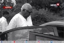 Video: বিপদে পড়ে এসেছিলেন, ফিরে গিয়ে গলসির ব্লক স্বাস্থ্যকেন্দ্রকে ভোলেননি সোমনাথ চট্টোপাধ্যায়