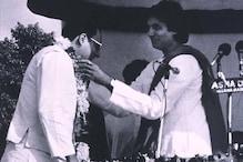 'অমিতাভকে রাজনীতিতে এনো না', মৃত্যুর আগে রাজীবকে সতর্ক করেছিলেন ইন্দিরা গান্ধি