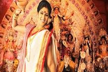চেঞ্জ করুন স্টাইল, পুজোয় এবার শাড়ি পড়ুন নতুন কায়দায়