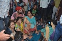 #AmritsarTrainTragedy: 'পাথর ছুড়ছিল বলে আমি স্পিড বাড়িয়ে দিই'