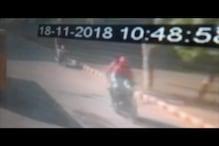 Amritsar Attack: নম্বরহীন বাইক-মুখ ঢাকা ওরা কারা! CCTV ফুটেজে সন্দেহভাজন জঙ্গিরা
