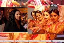 Exclusive: মুখোমুখি আড্ডায় ফ্যাশন ডিজাইনার মাসাবা গুপ্তা