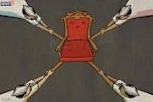 হাড্ডাহাড্ডি লড়াই মধ্যপ্রদেশে, ২৬টি আসনে জয়ের ব্যবধান ৫০০-র কম