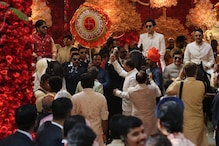 Isha Ambani Wedding: ঘোড়ায় চড়ে বিয়ের আসরে হাজির ভাই অনন্ত ও আকাশ আম্বানি
