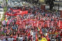 ভারত বনধ: দেখে নিন কোথায় কী ঘটল