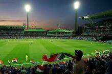 India vs Australia : রোহিত-ধোনির লড়াই কাজে এল না, প্রথম  ODI তে জয় অস্ট্রেলিয়ার