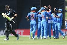 India vs New Zealand: বল হাতে দুরন্ত কুলদীপ-শামি, ১৫৭ রানেই অল আউট কিউইরা