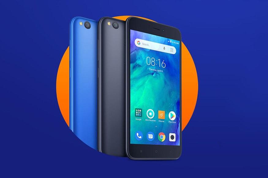 Xiaomi লঞ্চ করল তার প্রথম Android Go অপারেটিং সিস্টেম স্মার্টফোন Redmi Go। কিছুদিন আগেই এই ফোনের ছবি আর ফিচার প্রকাশে এসেছিল।  (Photo collected)