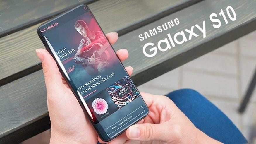 যতদিন এগিয়ে আসছে তত নতুন নতুন তথ্য ফাঁস হচ্ছে এই ফোনের ব্যাপারে। নতুন কিছু টিজার দেখা গেছে Samsung-এর ভিয়েতনামের ইউটিউব চ্যানেলের। (Photo collected)