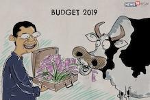 #Budget 2019: গরুর উন্নয়নে নতুন প্রকল্প কেন্দ্রের