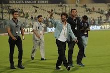 IPL 2019: রাসেল, রানায় বাদশাহী জয়, ইডেনে ম্যাচ শেষে 'ভিকট্রি ল্যাপ' শাহরুখের