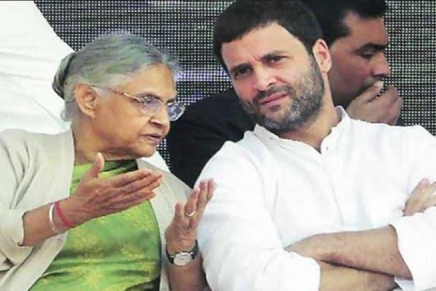 Lok Sabha Elections 2019: আপ-কংগ্রেস জোট হচ্ছে? আজ দিল্লিতে বৈঠকে রাহুল