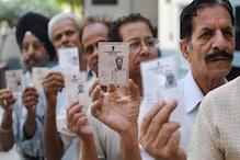 রাজ্যে সাত দফায় ভোট নিয়ে চড়ছে রাজনীতির পারদ