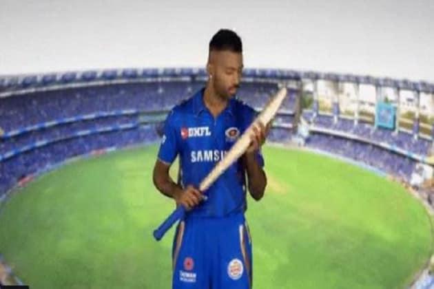 #IPL2019 : KKR vs MI: চাপের প্রেসার কুকারে থাকা দলকে স্বপ্ন দেখাচ্ছে পান্ডিয়ার ব্যাট, মরশুমের দ্রুততম অর্ধশতরান!