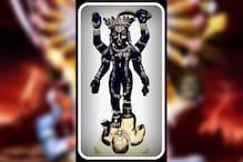 নিয়মিত আদ্যাস্তোস্ত্র পাঠে সব থেকে বড় রোগের কষ্ট লাঘব হয়, শক্তি যোগায় জীবনের প্রতিটি প্রতিকূলতায়
