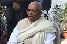 '২০১৪ সালে মোদিকে প্রধানমন্ত্রী করা ভুল ছিল, এবার মমতাকে প্রধানমন্ত্রী পদে দেখতে চাই': যশবন্ত সিনহা