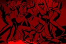 গরুর মাংস বিক্রির অপরাধে গণপ্রহার প্রবীণ সংখ্যালঘু বিক্রেতাকে