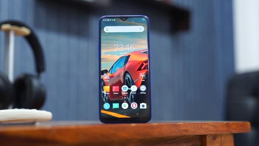এই ফোনে রয়েছে 6.3 ইঞ্চি FHD+ ডিসপ্লে আর সুরক্ষার জন্য ব্যাবহার করা হয়েছে Gorilla Glass। Android Pie অপারেটিং সিস্টেমের উপরে চলবে কোম্পানির ColorOS 6.0 স্কিন।