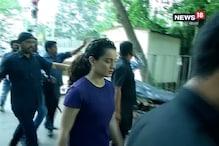 EXCLUSIVE: ছবির শ্যুটিংয়ে কলকাতায় কঙ্গনা, কবাডি খেলোয়াড়ের চরিত্রে দেখা যাবে 'ক্যুইন'-কে