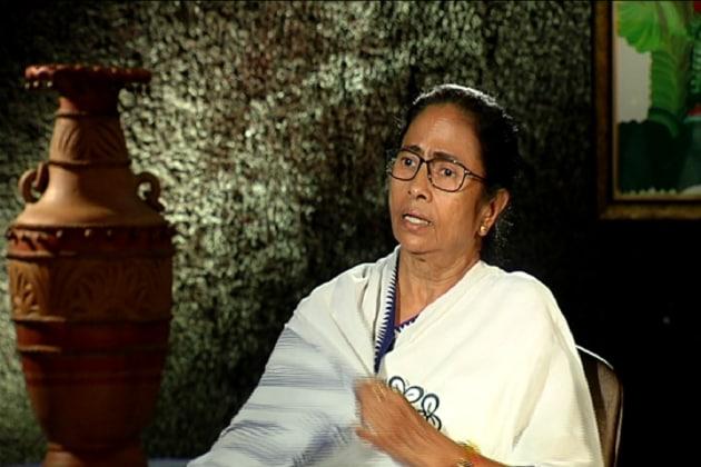 #MamataToNews18 : '৪২-এ ৪২,' বাংলায় তৃণমূলের আসন নিয়ে আত্মবিশ্বাসী মমতা
