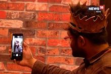 টেলিভিশনে 'গেম অফ থ্রোনস', রিল-রিয়েলের রোমাঞ্চে মজে কলকাতা