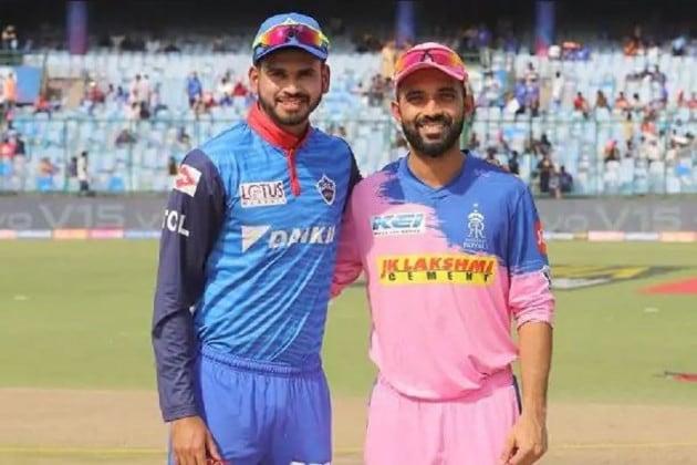 IPL 2019, DC vs RR: মাস্ট উইন ম্যাচে টস জিতে ব্যাট করছে রাজস্থান, দেখুন লাইভ স্কোর