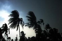 Weather Update : দেশের বিভিন্ন প্রান্তে ঘণ্টায় ৫০ কিমি বেগে ঝোড়ো হাওয়া, তুমুল বৃষ্টিপাতের সতর্কতা মৌসম ভবনের