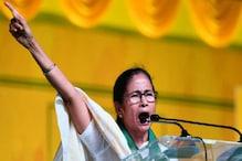 'ইভিএম নয়, ব্যালট চাই', দাবি তুললেন মমতা