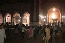 কৃচ্ছসাধন ও প্রার্থনায় শুরু পবিত্র রমজান মাস, দিল্লির জামা মসজিদের প্রথম দিনের
