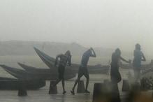 কলকাতা থেকে আর ২৫০ কিমি দূরে রয়েছে ফণী, ভয়ে কাঁটা রাজ্যবাসী