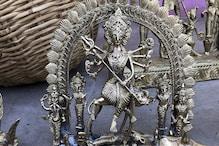 লোকসভা ভোটের আগে স্বপ্ন দেখছে বাঁকুড়ার 'ডোকরা গ্রাম'