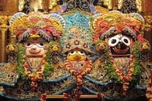 স্নানযাত্রার পরে জ্বরে কাবু শ্রী জগন্নাথদেব, রথযাত্রায় রাজবেশে বলভদ্র-সুভদ্রার সঙ্গে মাসির বাড়ি রওনা