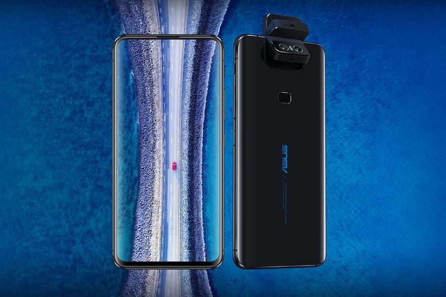 6Z এর ডুয়াল ক্যামেরায় থাকছে একটি 48 মেগাপিক্সেল প্রাইমারি সুটারের সাথে Sony IMX586 সেন্সার, f/1.79 লেন্স। রয়েছে 13 মেগাপিক্সেল ওয়াইড অ্যাঙ্গেল ক্যামেরা (125-degree)। রয়েছে ডুয়াল LED ফ্ল্যাশ।