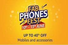 Amazon Fab Phones Fest সেল: দেখে নিন কোন ফোনগুলিতে পাওয়া যাচ্ছে বিশাল ছাড়