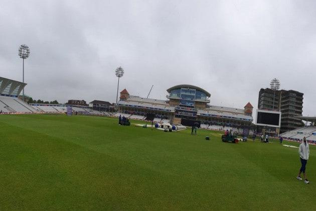 #CWC2019: IND vs NZ: থাকছে কি বৃষ্টির ভ্রূকুটি , কী বলছে ট্রেন্টব্রিজের আবহাওয়ার পূর্বাভাস