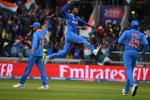 #CWC2019: Ind vs Pak:  পাক বধের মেগা ম্যাচে ভারতের প্রাপ্তি-র ভাঁড়ার উপচে গেল, দেখে নিন তারকাদের